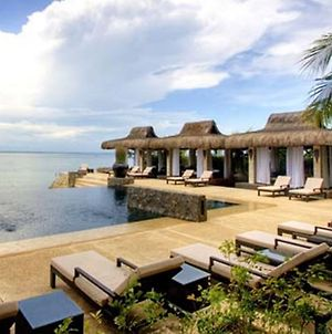 Abaca Boutique Resort photos Exterior