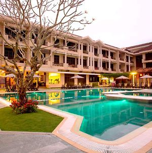 The Hoi An Historic Hotel Managed By Melia Hotels International photos Exterior