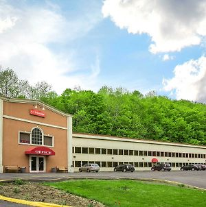Econo Lodge Montpelier I-89 photos Exterior