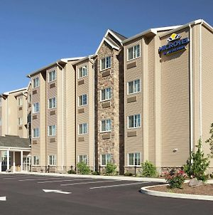 Microtel Inn & Suites By Wyndham Wilkes Barre photos Exterior