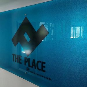 The Place By Pattaya Sunny Rentals photos Exterior