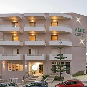 Aloe Apartments & Studios photos Exterior