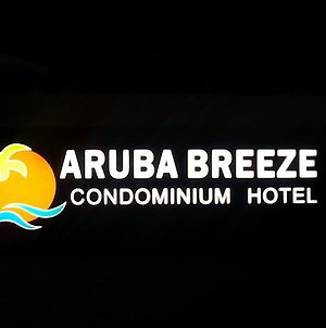 Aruba Breeze Condominium photos Exterior