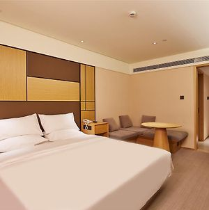 Ji Hotel Beijing Changping Longshui Road photos Exterior