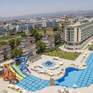 Hedef Beach Resort & Spa Hotel All Inclusive photos Exterior