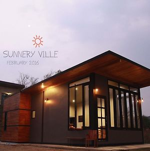 The Sunnery Ville photos Exterior