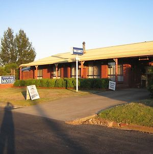 Country Road Motel St Arnaud photos Exterior