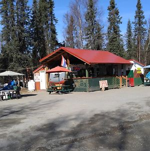 Payos Thai Kitchen And Cabin Rentals photos Exterior