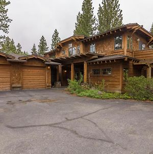 Charlton By Tahoe Truckee Vacation Properties photos Exterior
