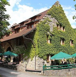 Wasserstelz Historisches Genusshotel & Restaurant Am Rhein photos Exterior