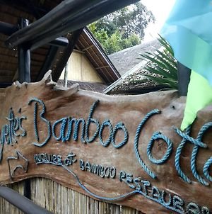 Ayette'S Bamboo House Restaurant And Cottages photos Exterior