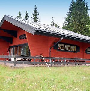 Four Bedroom Holiday Home In Torsby photos Exterior