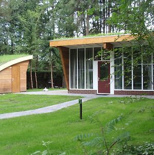 Ecological Home With A Grass Roof Located In A Natural Area photos Exterior