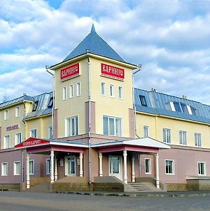 Varnitsy Hotel photos Exterior