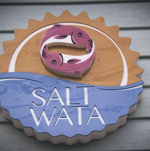Saltwata photos Exterior