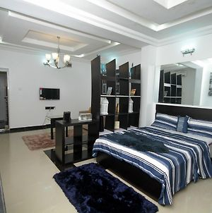 Studio Apartment,Lekki photos Exterior