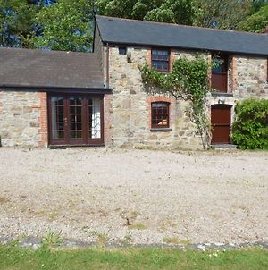 Barn Cottage, St. Erth photos Exterior