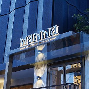 Manna Boutique Hotels photos Exterior