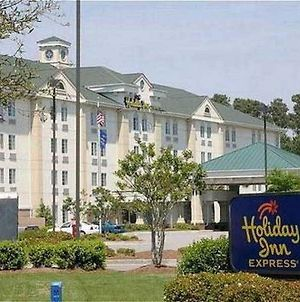 Holiday Inn Express Myrtle Beach-Broadway At The Beach photos Exterior