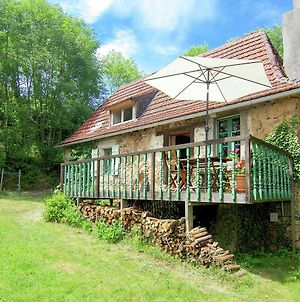 Quaint Cottage In Juillac With Private Garden photos Exterior