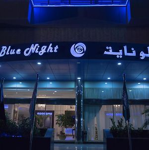 Blue Night Hotel photos Exterior