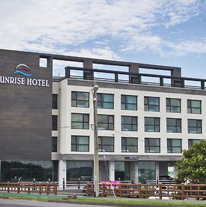 Seongsan Sunrise Hotel photos Exterior