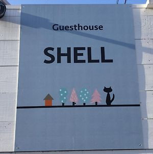 Guesthouse Shell photos Exterior