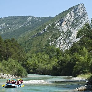 Huttopia Gorges Du Verdon photos Exterior