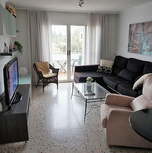 Beautiful Apartment In L'Albir With Terrace photos Exterior