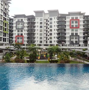 Mahkota Cheras Condo Near Mrt To Kl photos Exterior