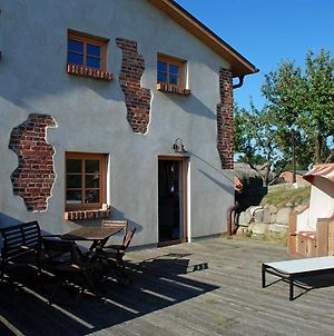 Haus Am Hoeft In Gager Mit Seeblick photos Exterior