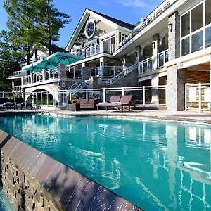 Touchstone On Lake Muskoka photos Exterior