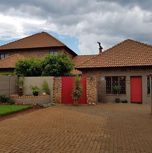 Lydenburg Guesthouse photos Exterior