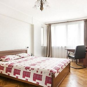 Comfortable Apartament In The Centr photos Exterior