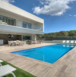 Modern Villa Olivera With Private Pool photos Exterior