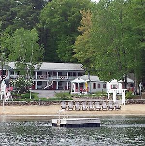Cottage Place On Squam Lake photos Exterior