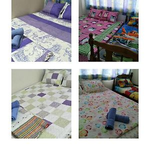 Comfy Home @ Suntex Cheras Kl, 3 Mins Walk To Mrt photos Exterior