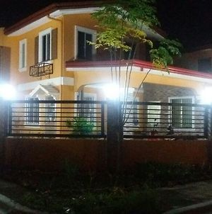 Homestay At Camella Homes Bohol photos Exterior