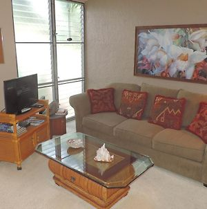 Alii Villas Garden View 1 Bedroom Condo #219 photos Exterior