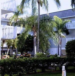 The Anna Maria Island Beach Palms 5B photos Exterior
