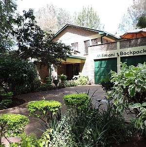 Milimani Backpackers photos Exterior