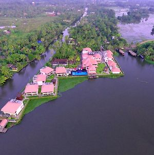 Paloma Backwater Resorts photos Exterior