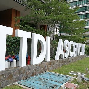 Ascencia Ttdi By Tbm photos Exterior