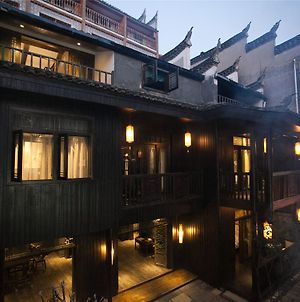 Fenghuang Zen House Boutique Inn photos Exterior