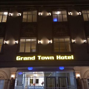 Grand Town Hotel Mandai photos Exterior