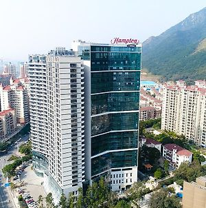 Hampton By Hilton Qingyuan Qingxin District photos Exterior