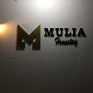 Mulia Homestay photos Exterior