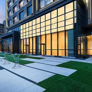 Courtyard By Marriott Shanghai Hongqiao photos Exterior