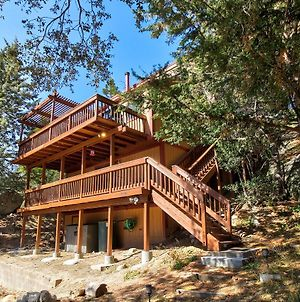 Idyllwild On The Rocks photos Exterior