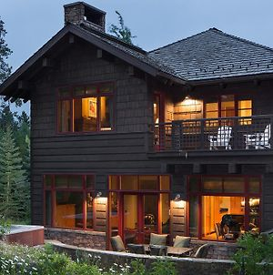 Granite Ridge Lodges photos Exterior